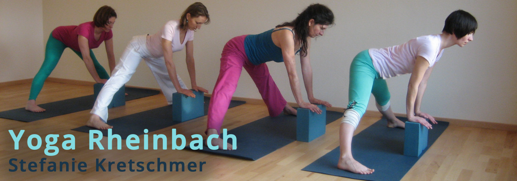 Yoga Rheinbach